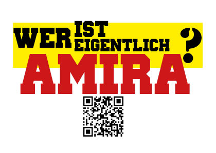 Amira - Direkt